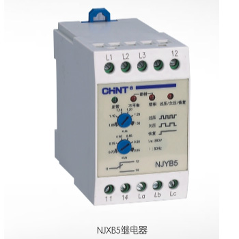 NJXB5继电器