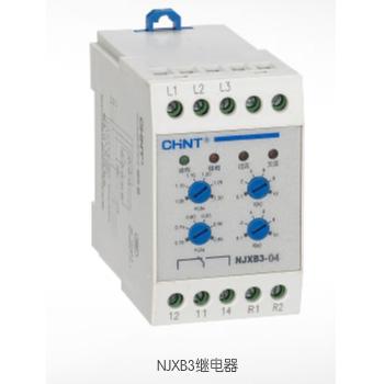 NJXB3继电器