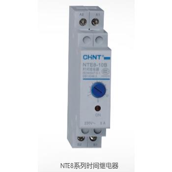 NTE8系列时间继电器