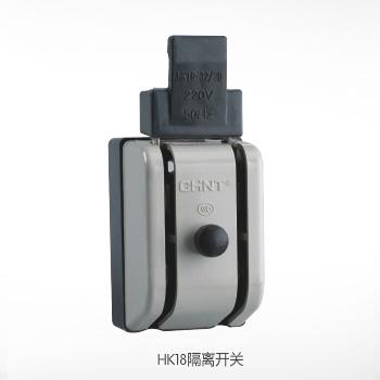 HK18系列隔离开关