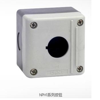 NPH1系列按钮