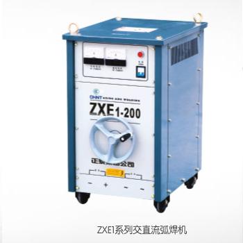 ZXE1系列交直流弧焊机