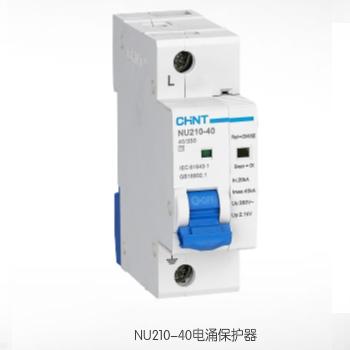 NU210-40电源